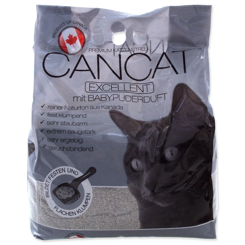Kočkolit CANCAT