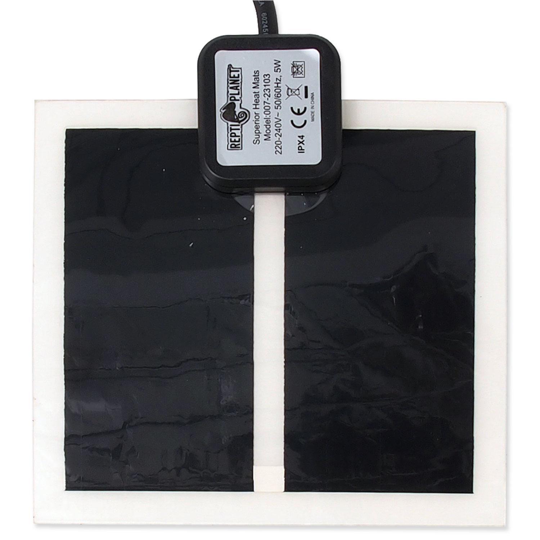 Deska topná REPTI PLANET Superior 14 cm