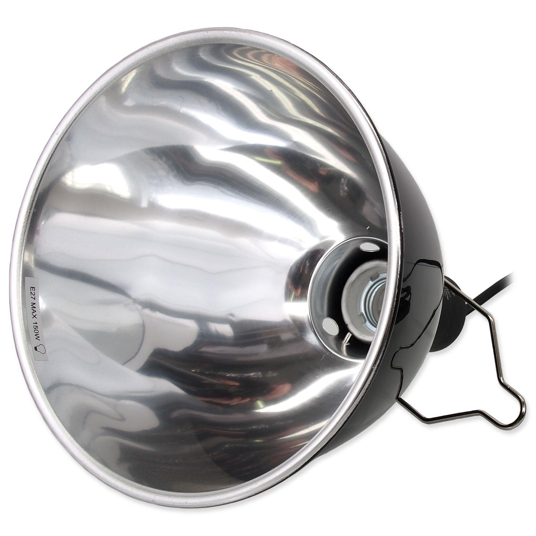 Osvětlení Dome REPTI PLANET vysoké 19 cm