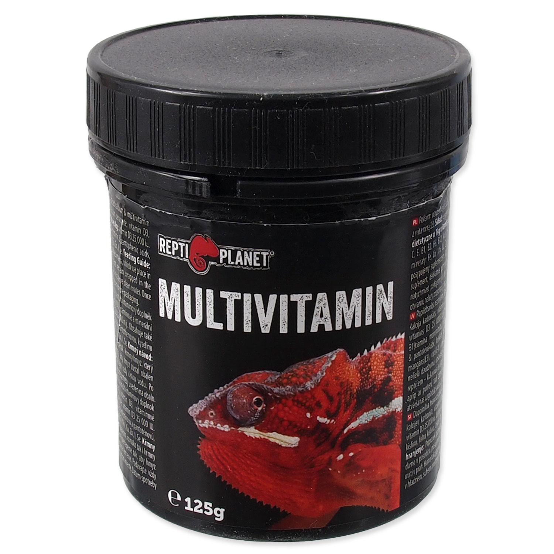 REPTI PLANET krmivo doplňkové Multivitamin