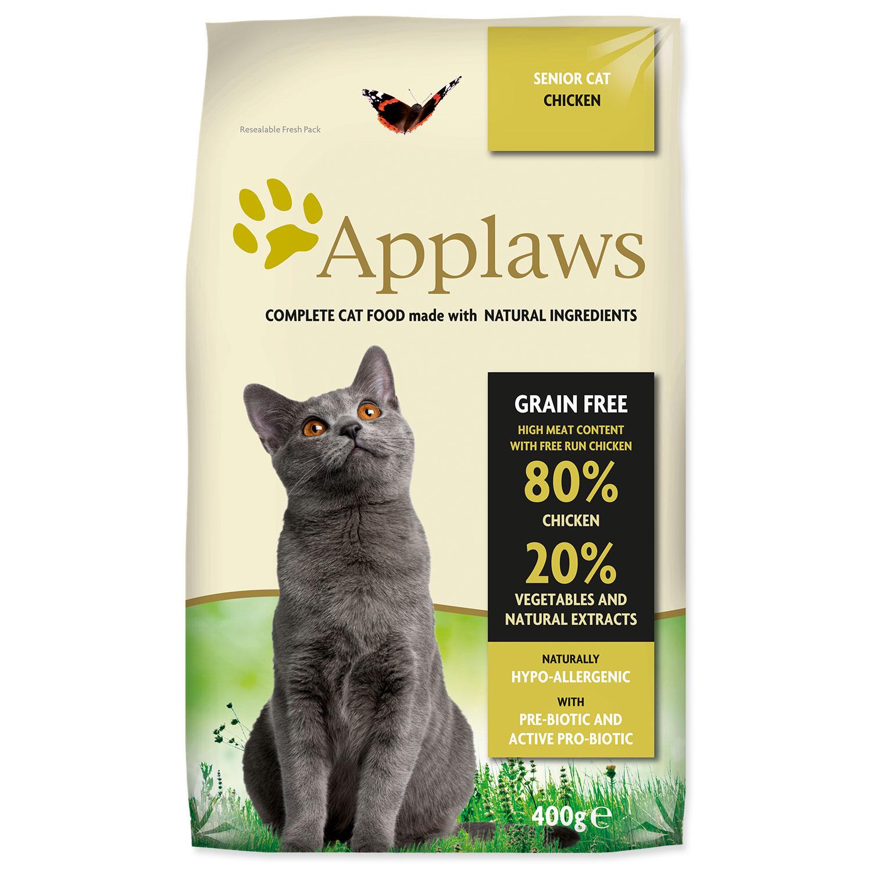 APPLAWS Dry Cat Senior