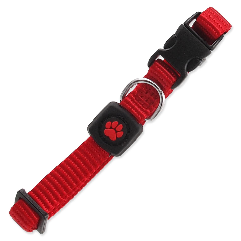 Obojek ACTIVE DOG Premium červený XS