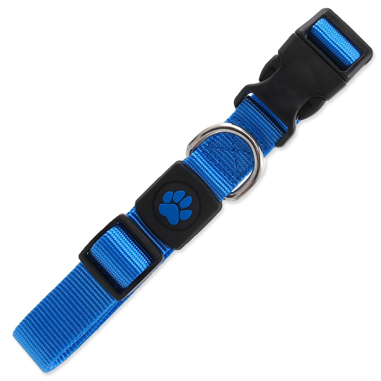 Obojek ACTIVE DOG Premium modrý L