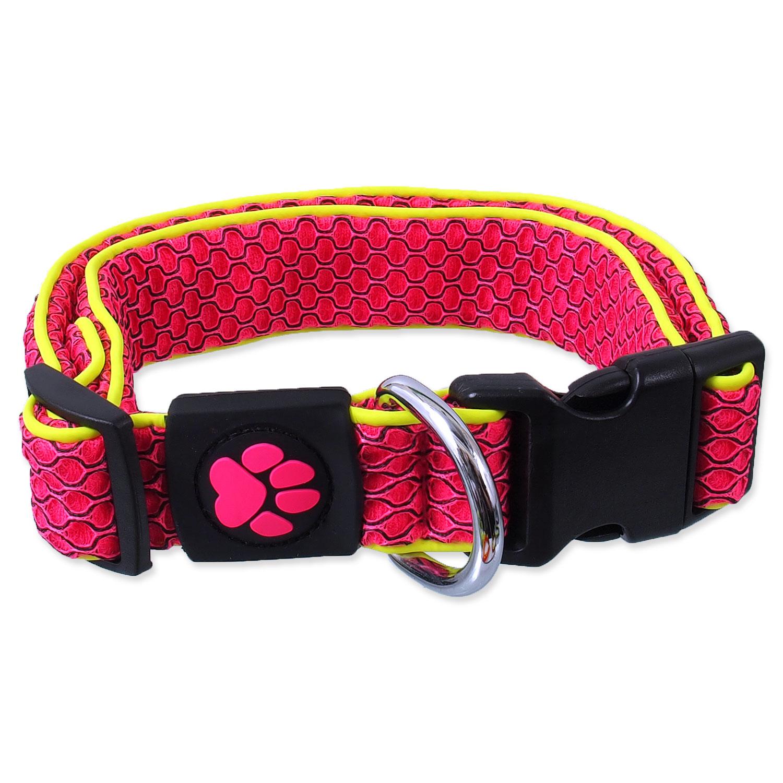 Obojek ACTIVE DOG Mellow růžový L