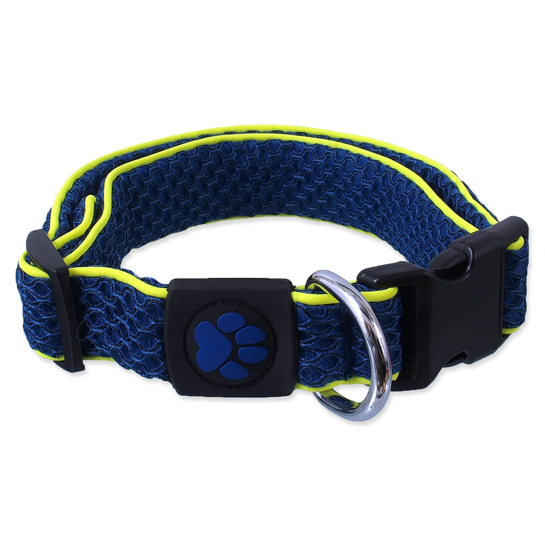 Obojek ACTIVE DOG Mellow tmavě modrý XL