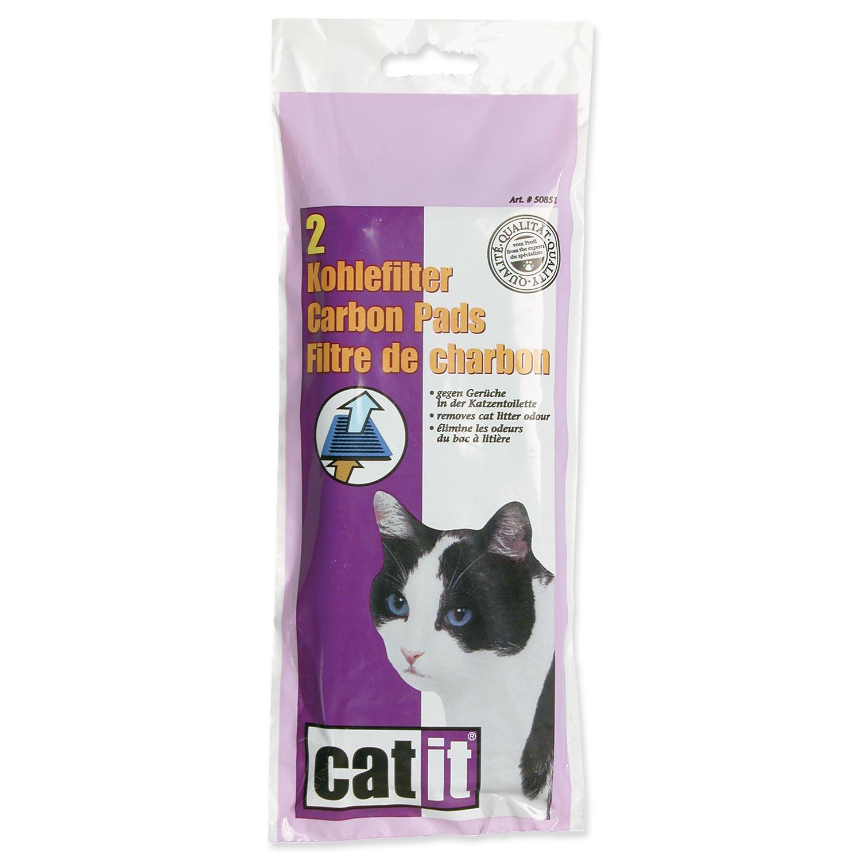 Filtr pro toalety CATIT s krytem