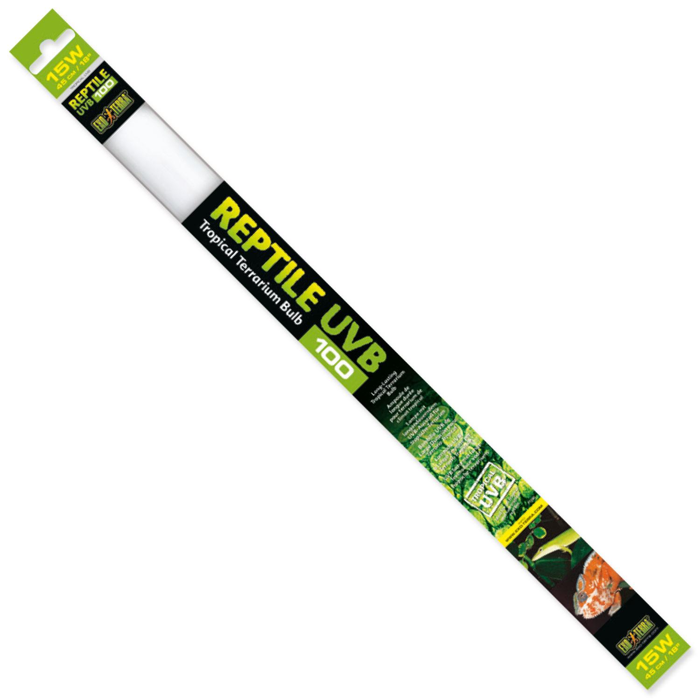 Zářivka EXO TERRA Reptile T8 UVB100 - 45 cm