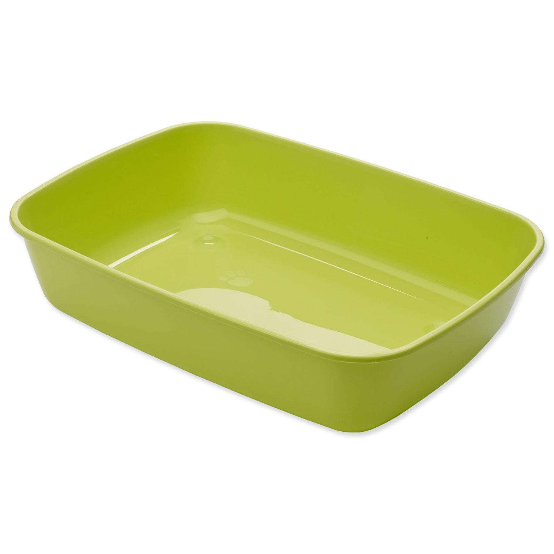 Toaleta SAVIC Isis zelená 42 cm