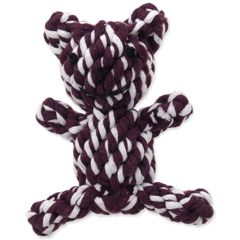 Hračka DOG FANTASY medvídek 13 cm