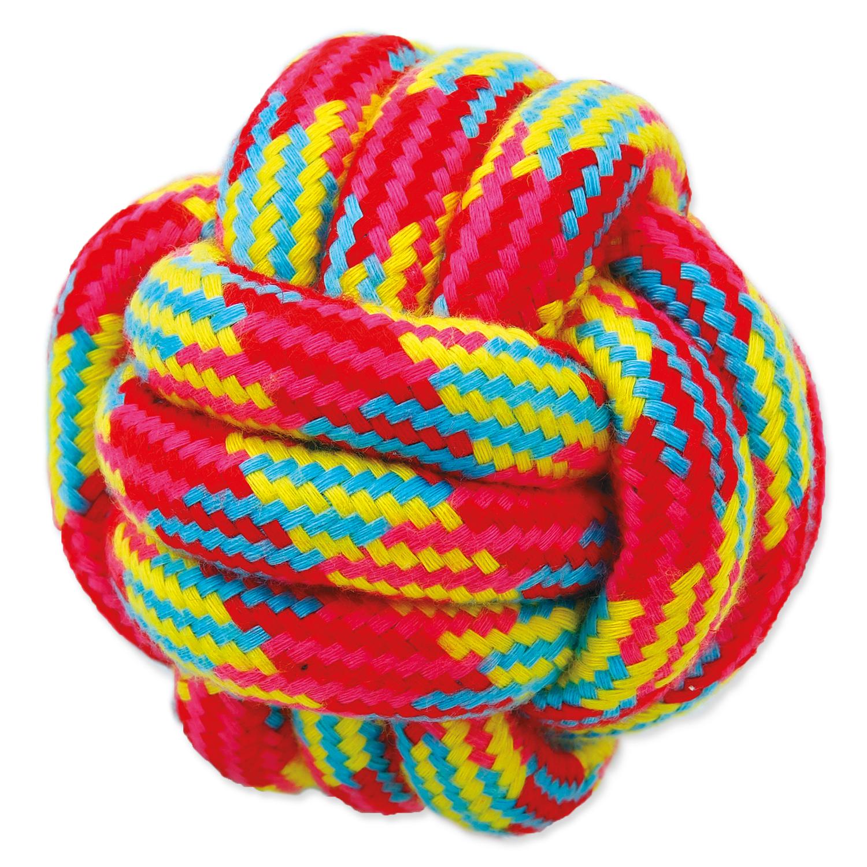Hračka DOG FANTASY míč 7 cm