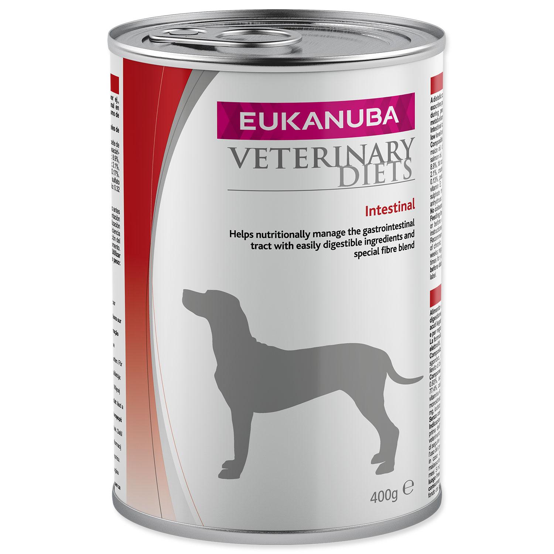 EUKANUBA VD Intestinal Formula Dog konzerva