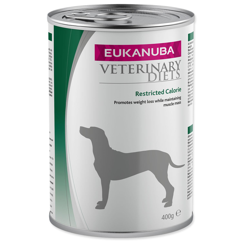 EUKANUBA VD Restricted Calorie Formula Dog konzerva