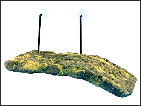 Ostrov ZOO MED pro želvy 28,5 cm