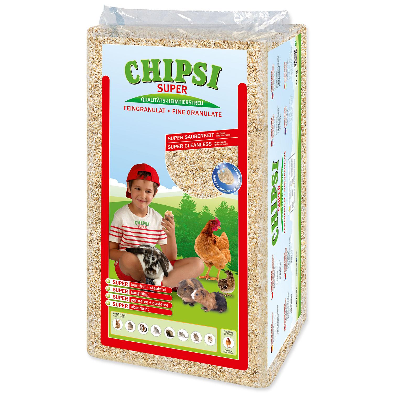 Hobliny JRS Chipsi Super