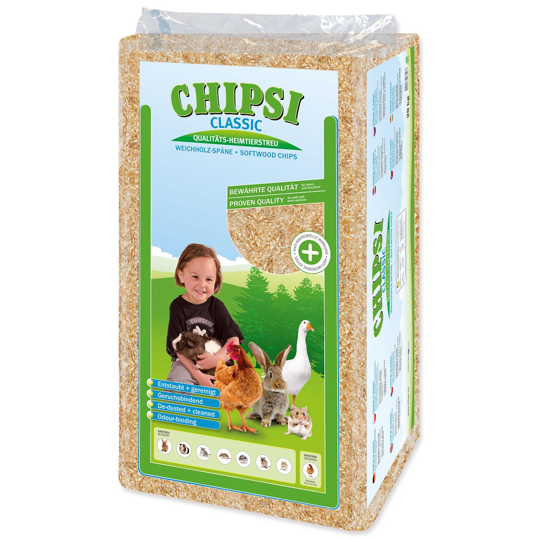 Hobliny JRS Chipsi Classic