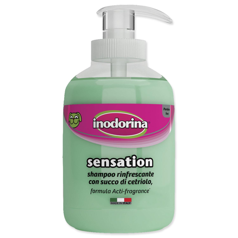 Šampon INODORINA Sensation osvěžující