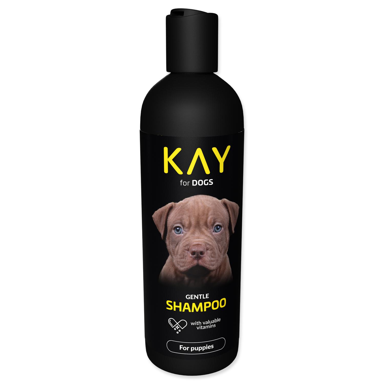 Šampon KAY for DOG pro štěňata