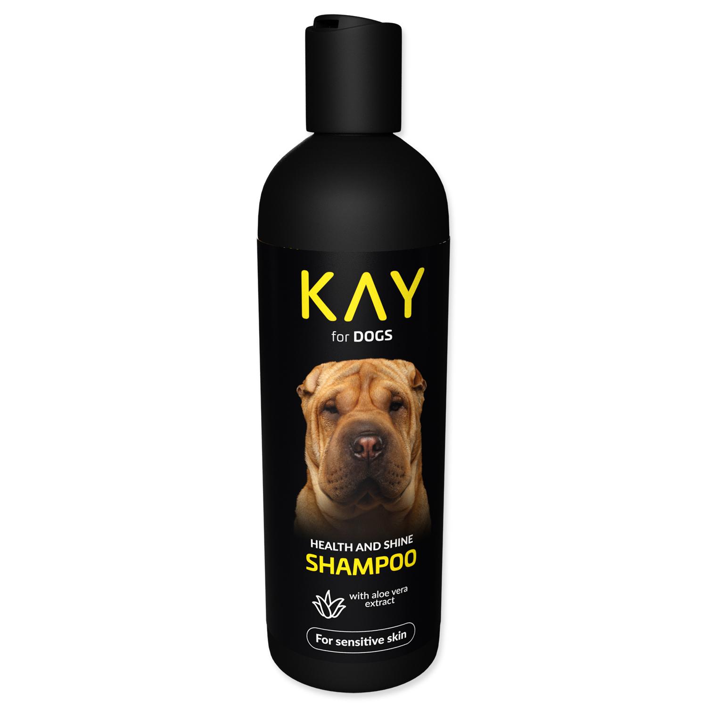 Šampon KAY for DOG s aloe vera