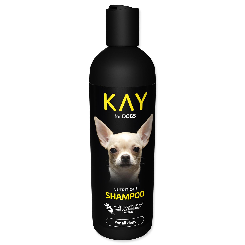 Šampon KAY for DOG vyživující