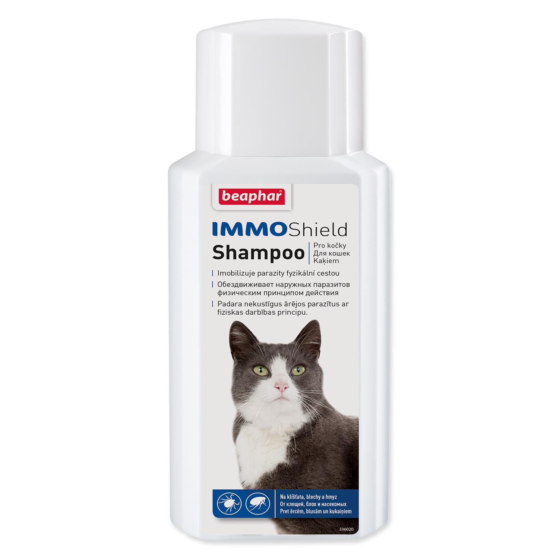 Šampon BEAPHAR Cat IMMO Shield