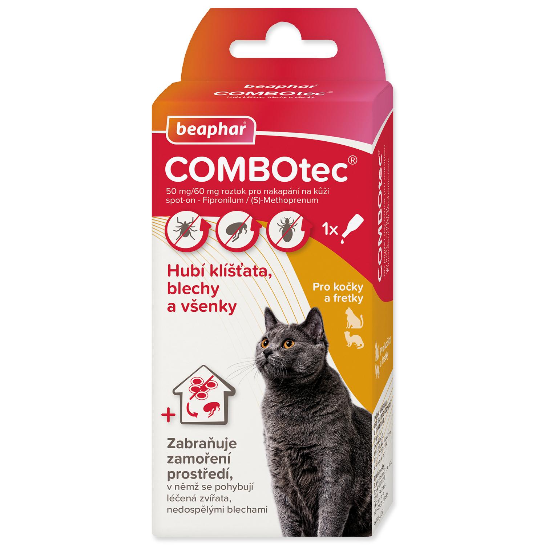 Spot On BEAPHARCOMBOtec pro kočky a fretky
