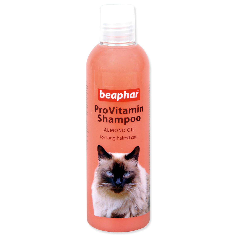 Šampon BEAPHAR ProVitamin proti zacuchání