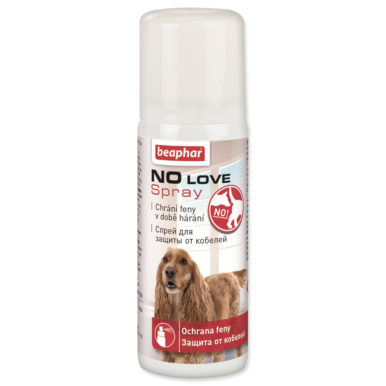 No Love Spray BEAPHAR pro hárající feny