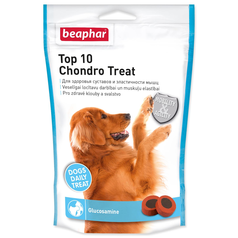 Doplněk stravy BEAPHAR Top 10 Chondro Treat