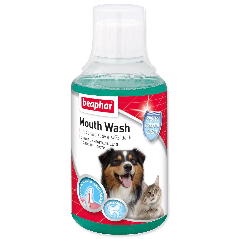 Mouth Wash BEAPHAR ústní voda