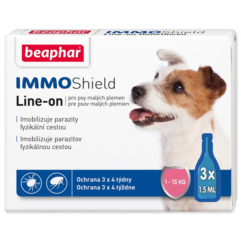BEAPHAR Line-on IMMO Shield pro psy S