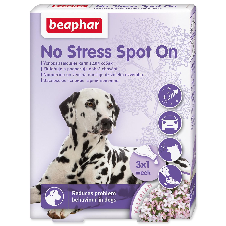 Spot On BEAPHAR No Stress pro psy