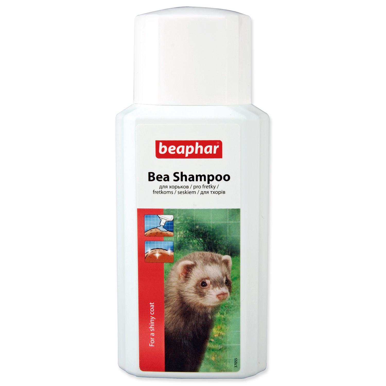 Šampon BEAPHAR pro fretky