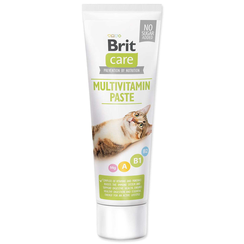 BRIT Care Cat Paste Multivitamin