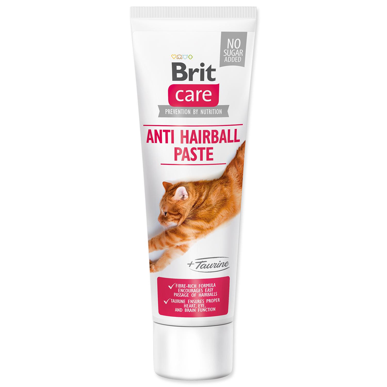 BRIT Care Cat Paste Antihairball with Taurine