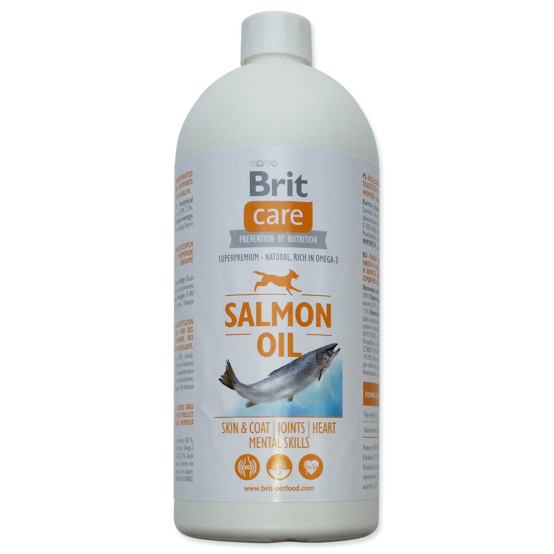 BRIT Care Dog Salmon Oil