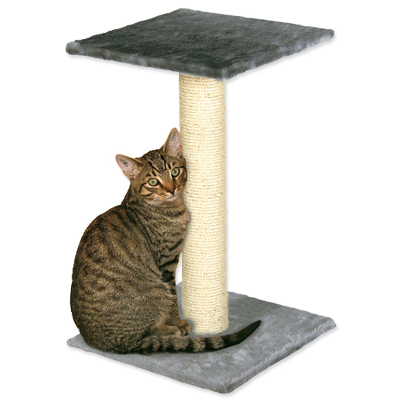 Odpočívadlo MAGIC CAT Beata šedé 39 cm 1ks