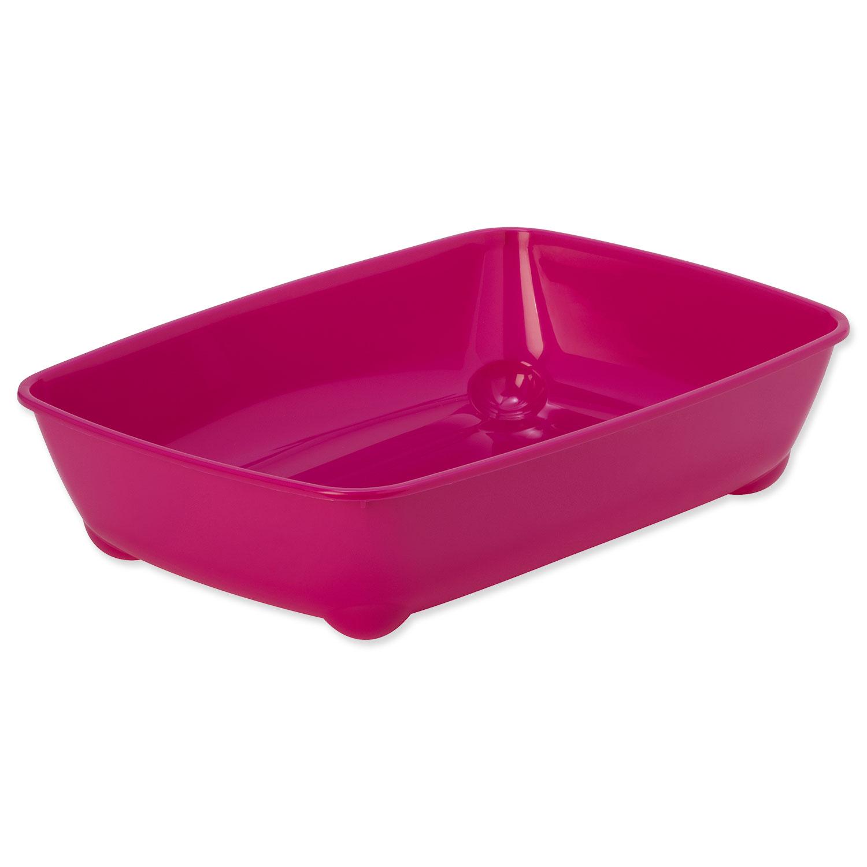 Toaleta MAGIC CAT Economy červená 42 cm
