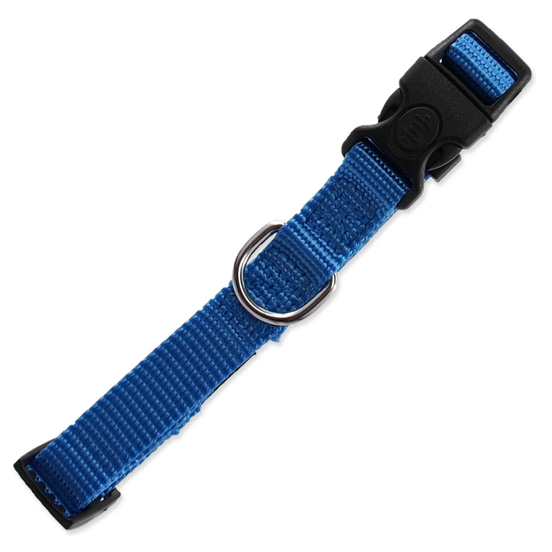 Obojek DOG FANTASY Classic modrý S