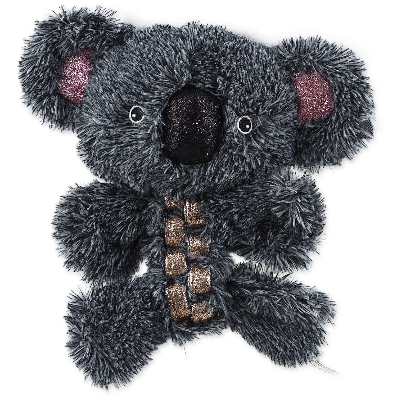 Hračka DOG FANTASY Winter tale koala 25 cm