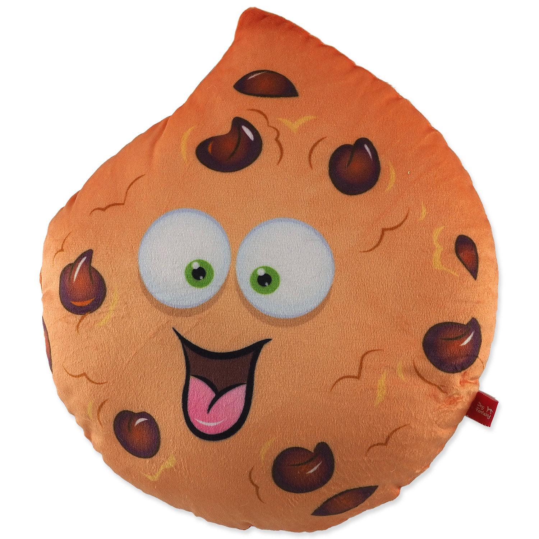 Hračka DOG FANTASY cookie velká 28 cm