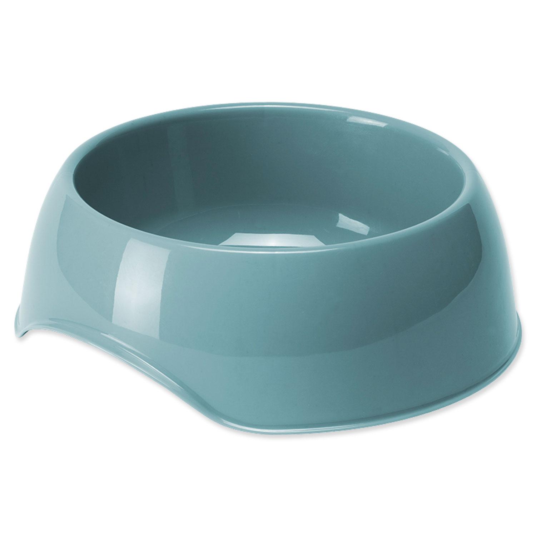 Miska DOG FANTASY plastová modrá