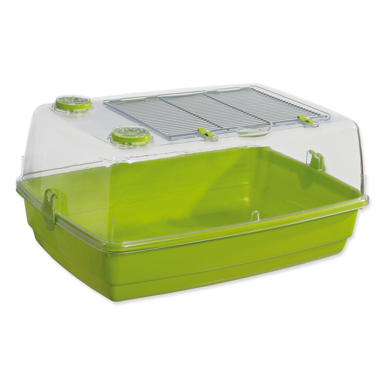 Box SMALL ANIMALS Tomáš zelený