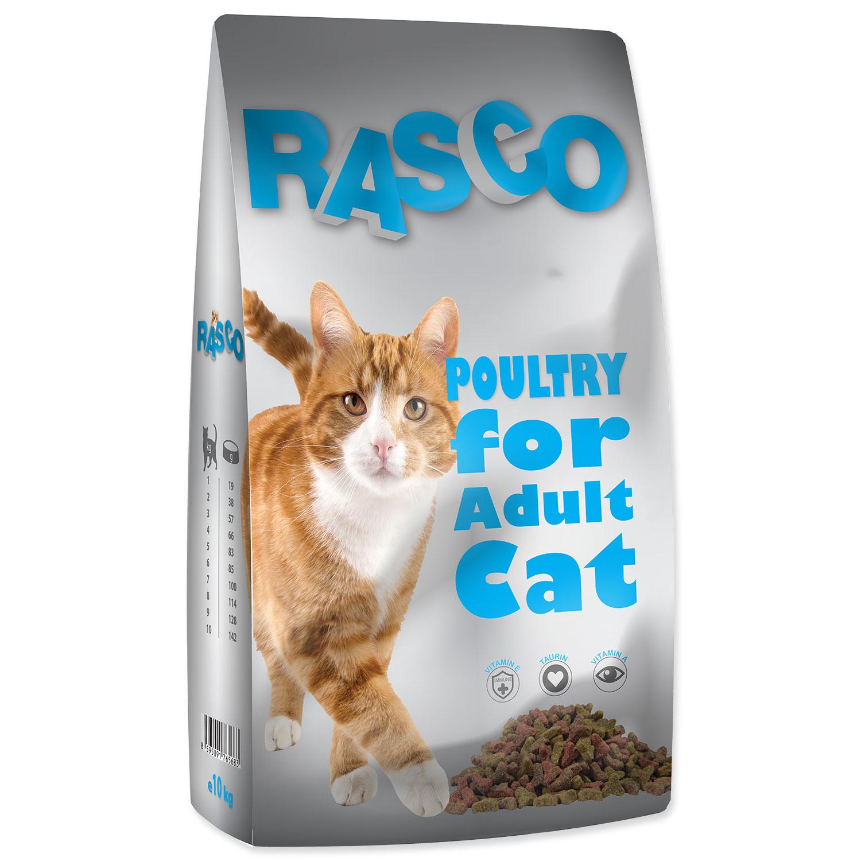 RASCO Cat drůbeží