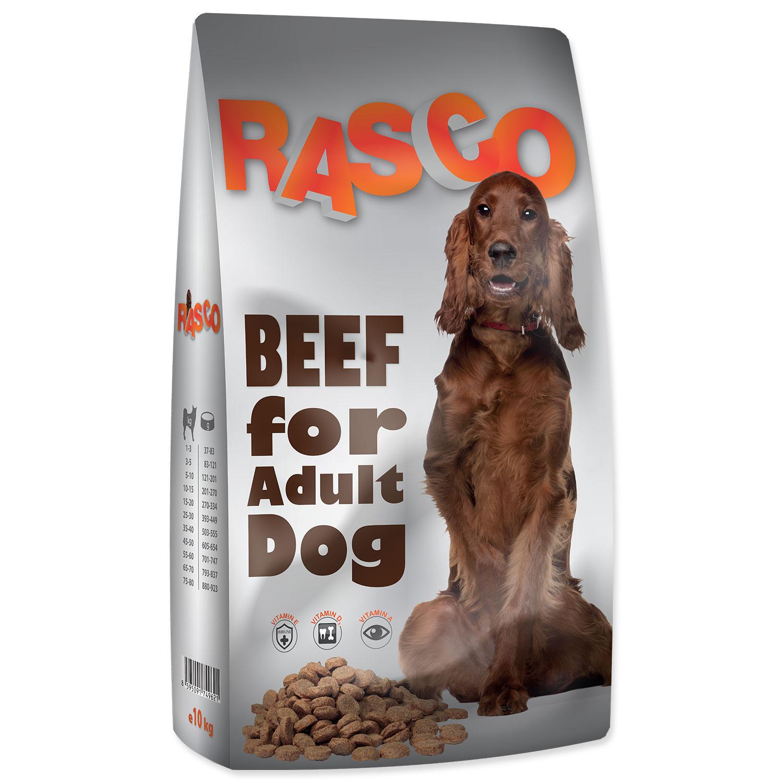 RASCO Dog hovězí
