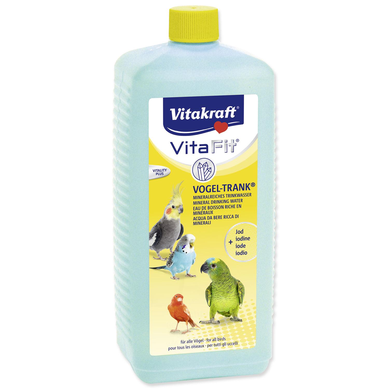 VITAKRAFT Aqua Drink s minerály
