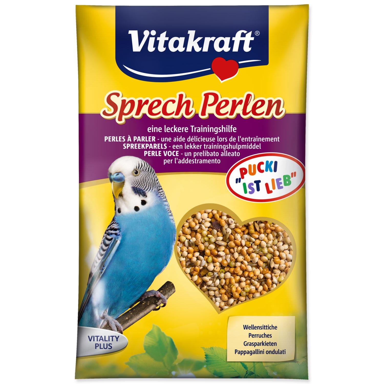 Sprech Perls VITAKRAFT Sittich