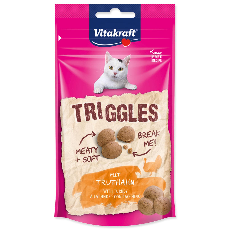 VITAKRAFT Triggles krůtí