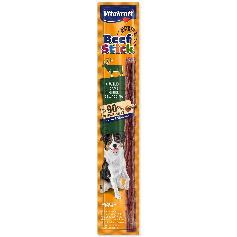 Beef Stick VITAKRAFT Wild