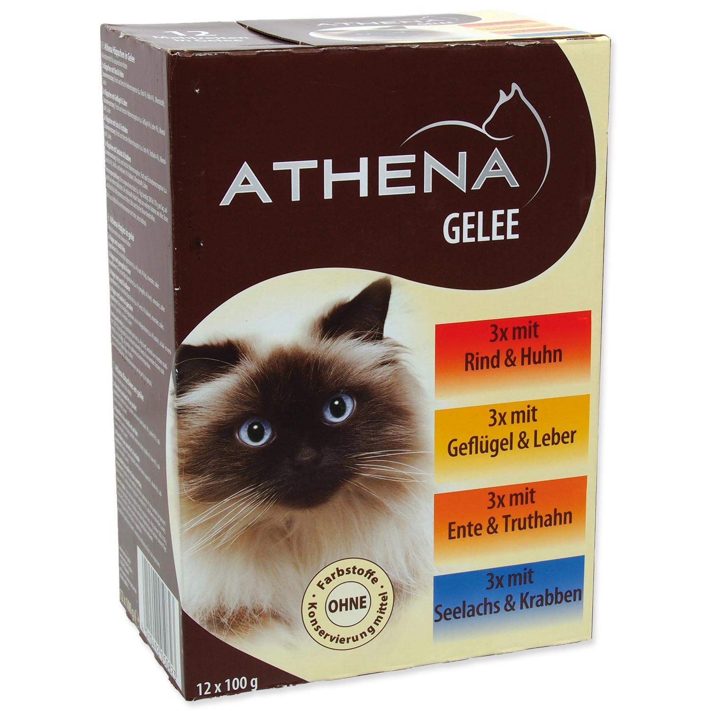 Kapsičky ATHENA Jelly multipack