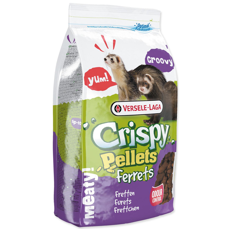 VERSELE-LAGA Crispy pelety pro fretky